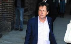 Michael J. Fox dona 400.000 dólares a chileno que busca cura al párkinson