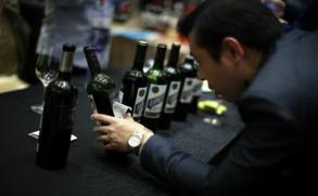 China, Italia y EEUU hacen crecer el  consumo de vino en 2016