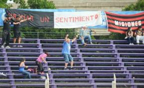 Segunda División: Cuatro de primera