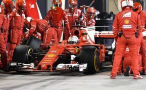 Vettel logra su segunda victoria del año y asume el liderato