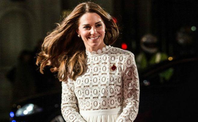 ¿Cuánto dinero gastó la duquesa Catalina en ropa en lo que va de año?