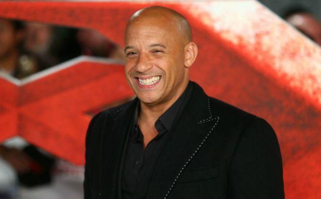 El personaje más difícil de Vin Diesel
