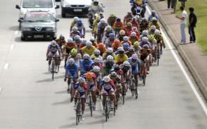 Magno Nazaret ganó por 2da vez la Vuelta Ciclista
