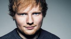 Enterate qué pidió Ed Sheeran para su show en Argentina.