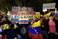 Dos voces sobre Venezuela