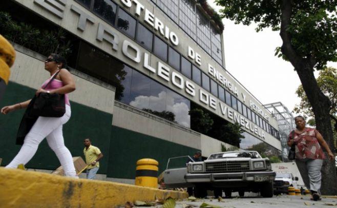 Venezuela donó 500 mil dólares a investidura de Trump