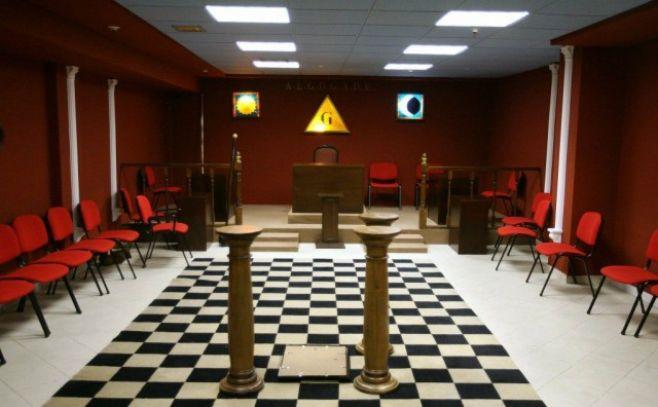 Masones latinoamericanos se reúnen en Asunción