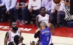 Avanzan los Playoffs de la NBA