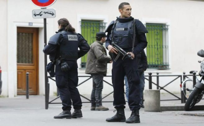 El EI asume la autoría del ataque de París