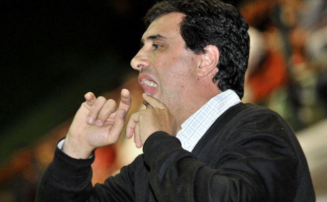 "Marcelo Signorelli: ""Montevideo respirará un clima de básquetbol que hace tiempo no respira"""