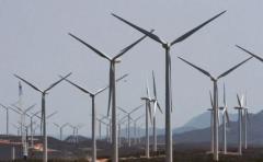 Exportación de energía por privados en el Uruguay, un fenómeno reciente