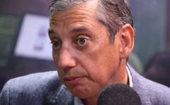 """Enciso: si Mujica """"anda con salud creo es un potencial candidato"""""""