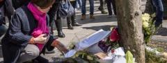 París: aparece manuscrito de apoyo a Estado Islámico junto a autor del tiroteo