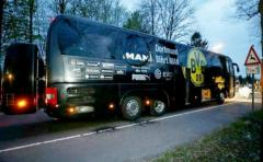 Ataque contra el Borussia: todo por dinero
