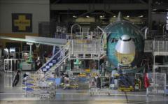 Boeing 737, un vuelo de medio siglo