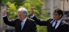 Vázquez y Sendic declararon sus patrimonios