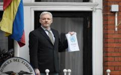 Arresto de Julian Assange es una prioridad para EEUU
