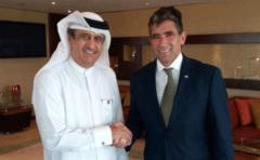 Emiratos �rabes; el nuevo socio que Uruguay quiere