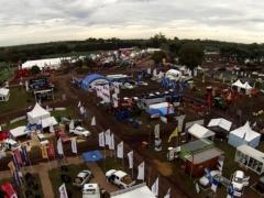 Expo Melilla: Este viernes ingresaron más de 7 mil personas a la muestra, que este año generó más negocios
