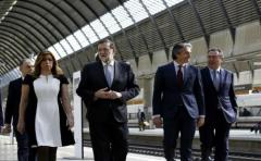 Rajoy carga de actos económicos la agenda de su viaje a Uruguay
