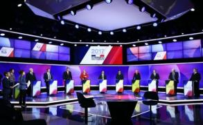 ¿Quién tiene más chances de ganar en las elecciones francesas?