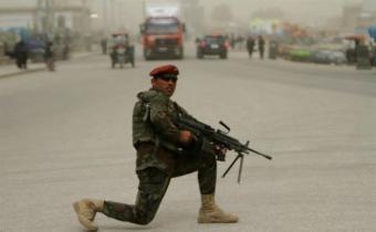 Los talibanes infligen uno de sus peores golpes al Ejército afgano