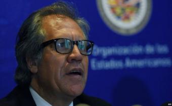Almagro: Venezuela se burla de América