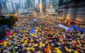"""China: Hong Kong tiene """"mayores problemas"""" que la reforma"""