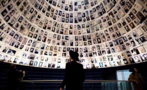 Israel se paraliza para recordar a las víctimas del Holocausto