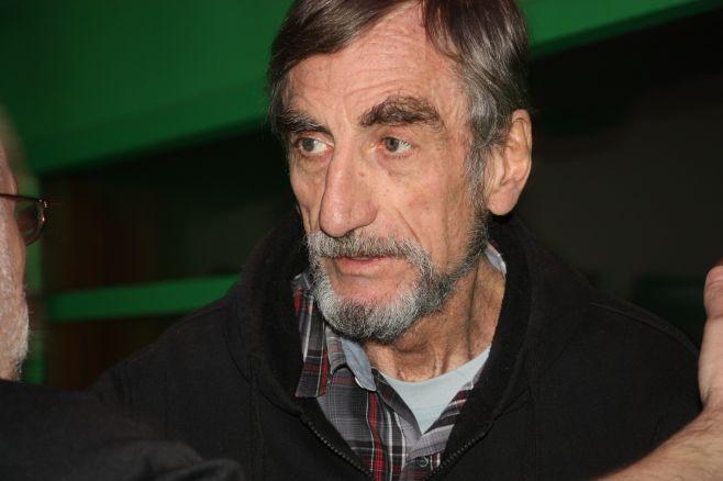 Jorge Zabalza.. (C) Inés Sciutto