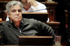 Presentan denuncia contra general retirado Raúl Mermot
