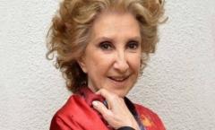 Norma Aleandro experta en contar cuentos