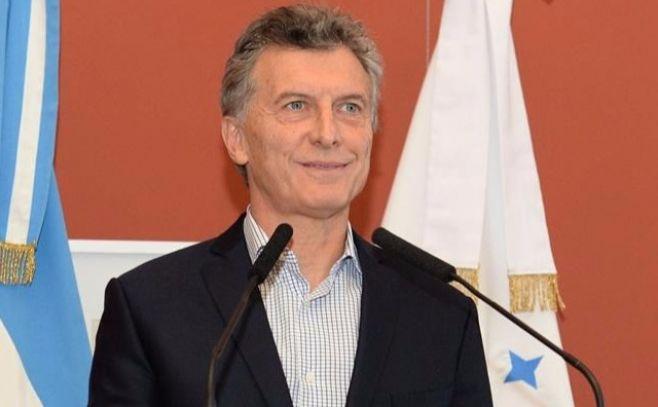 Mauricio Macri relanza escuela de empleados públicos