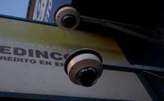 Inaugurarán circuito de videovigilancia en Florida