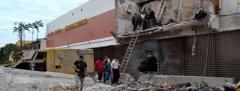 """Periodista paraguaya: """"Lo de ayer en Ciudad del Este parecía """"Rápidos y furiosos 9�"""