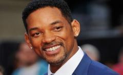 Will Smith será jurado de un prestigioso festival de cine