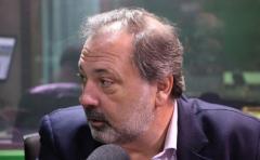 """Gandini pide a diputados de la oposición que no falten a sesiones: """"Muchachos, se acabó�"""