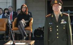 Confirman procesamiento de exjefe del Ejército argentino