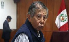 Perú: el fujimorismo insiste en indulto a Fujimori