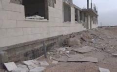 Al menos 6 muertos por supuesto ataque ruso contra hospital de Siria