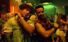 """""""Despacito"""", primera canción latina que corona la lista global de Spotify"""
