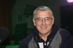 """Robert Parrado: """"Es fácil linchar, lo difícil es prepararse para el cambio"""""""