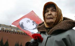 """Londres arroja una """"nueva mirada"""" sobre la Revolución Rusa"""