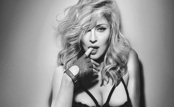 Madonna tendrá una película sobre su vida