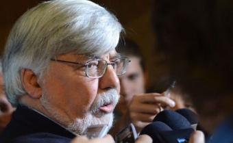 "Bonomi califica como ""lamentable"" pelea en Copa Libertadores"