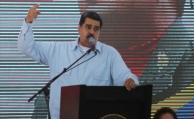 """Maduro manda """"pa'l carajo a OEA"""""""