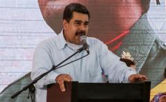 Abril ha sido un mes rojo en Venezuela