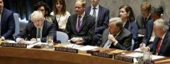 """ONU alerta posible guerra por """"error de cálculos o malentendidos"""" con Corea"""