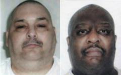 Arkansas realiza la 4ta pena de muerte este mes