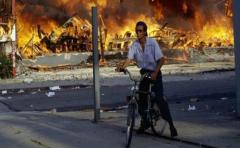 Persiste desigualdad que desató disturbios de Los �ngeles en 1992